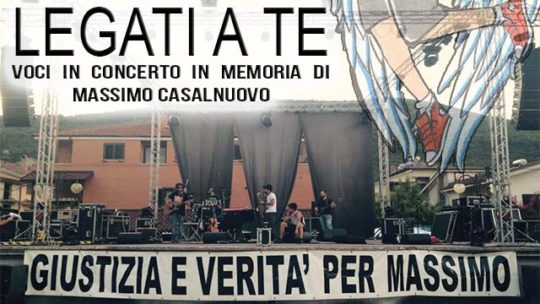 LEGATI A TE 2012: VIDEO