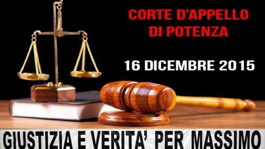 PROCESSO CASALNUOVO: AGGIORNAMENTI UDIENZA DEL GIORNO 16/12