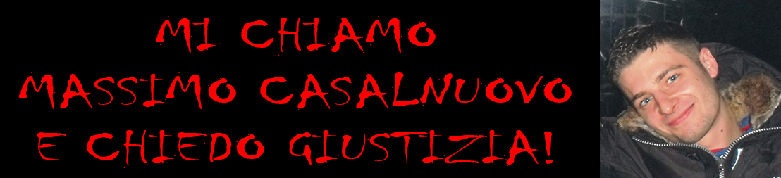 Massimo Casalnuovo